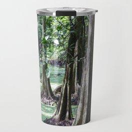 Bornean Rainforest Travel Mug