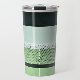 Deuce Travel Mug