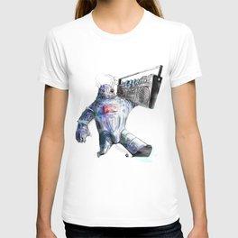 Ghetto Bot T-shirt