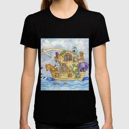 Happy Journey T-shirt