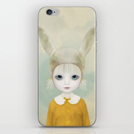 Tilly iPhone Skin