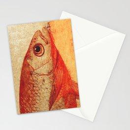 Piscibus 11 Stationery Cards