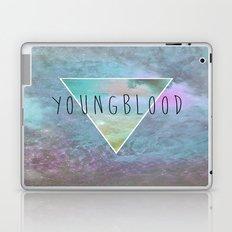YOUNGBLOOD Laptop & iPad Skin