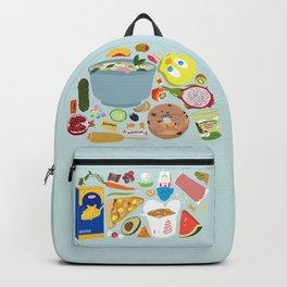 My Cravings Make No Sense Backpack
