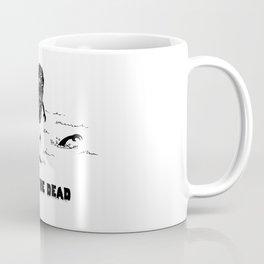 RAISIN THE DEAD Coffee Mug