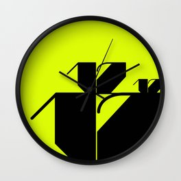 121212 Wall Clock
