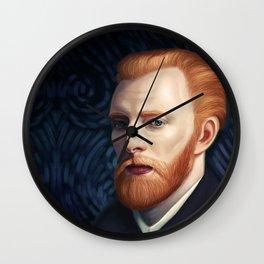 Loving Vincent Wall Clock