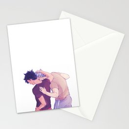 Bokuroo  Stationery Cards