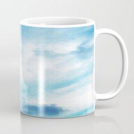 Sky blend Coffee Mug