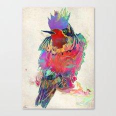 Syrup Vibe Canvas Print