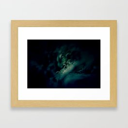 unterwegs_1390 Framed Art Print