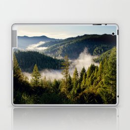 Adventures Laptop & iPad Skin