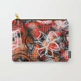 Going rouge Carry-All Pouch