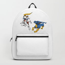 Kyashan Backpack