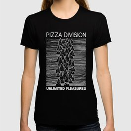 Pizza Division T-shirt
