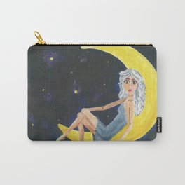 Space Fairy Carry-All Pouch