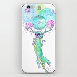 Cliché iPhone Skin