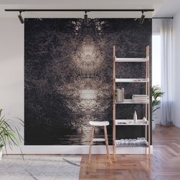 The Chalice Wall Mural
