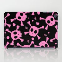 pirates iPad Cases featuring Pirates by Rceeh
