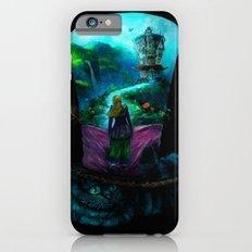Hatter iPhone 6s Slim Case