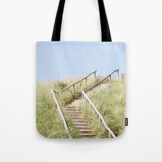 Sanddune, Egmond aan Zee Tote Bag