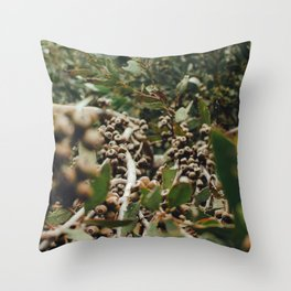Gumtree 2 Throw Pillow