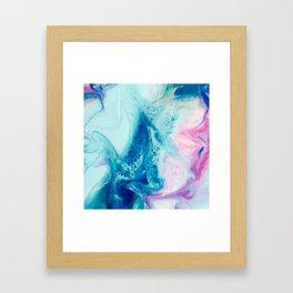 Summer jam Framed Art Print