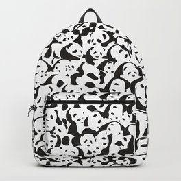 Panda Panda Backpack