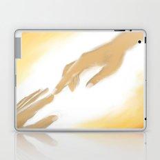 Touch Laptop & iPad Skin