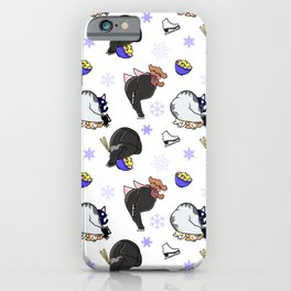 ass to make history iPhone Case