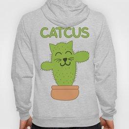 Catcus Hoody