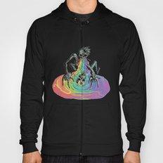 Rainbow Apocalypse Hoody