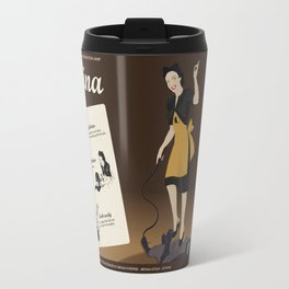Sélina (english version) Travel Mug