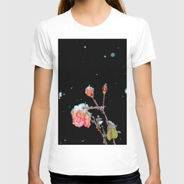 Falling Roses T-shirt