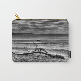 Driftwood 4 mono Carry-All Pouch