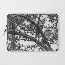 Two Two Two, Who Cooks for you! Laptop Sleeve