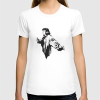 mia wallace T-shirts featuring Mia Wallace by El Kane