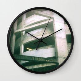 Opus Wall Clock