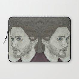 circlefaces Laptop Sleeve
