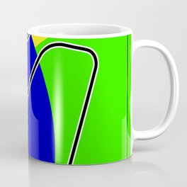 Interlagos Coffee Mug