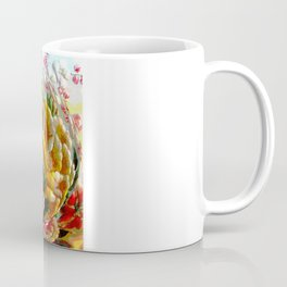 Chintz Egg Coffee Mug