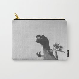 DINO / Cabazon Dinosaurs, California Carry-All Pouch