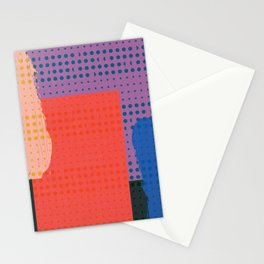 Ripped Stationery Cards