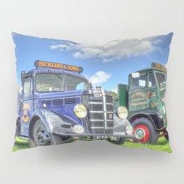 Bedford Dropside Tipper Pillow Sham