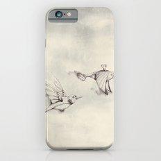 fuori dalle gabbie Slim Case iPhone 6s