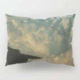 cumulonimbus Pillow Sham
