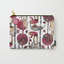 Luscious Carry-All Pouch