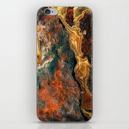 _OXID iPhone Skin