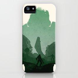 Halo 3 iPhone Case