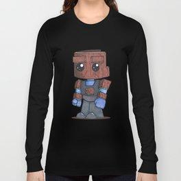 Woodie  Long Sleeve T-shirt